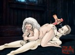 Addams Family sex toons