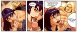 Charming porn comics : Porn Comics