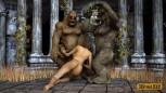 New 3d porn comics : 3D Monster Comics Porn Comics 3D