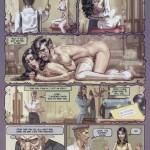 Speebble porn comics : X-men : Porn Comics