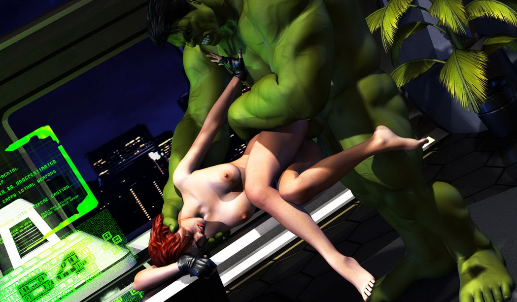 Adult images 3d of monsters evil_porn_02
