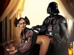 Skywalker xxx comics : Celebrity Naked Comics