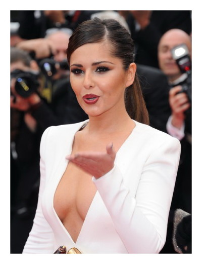 Cheryl Cole porn comics : Celebrity Naked Comics