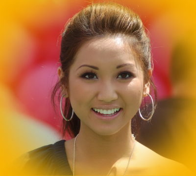Brenda Song in porn comics : Celebrity Naked Comics