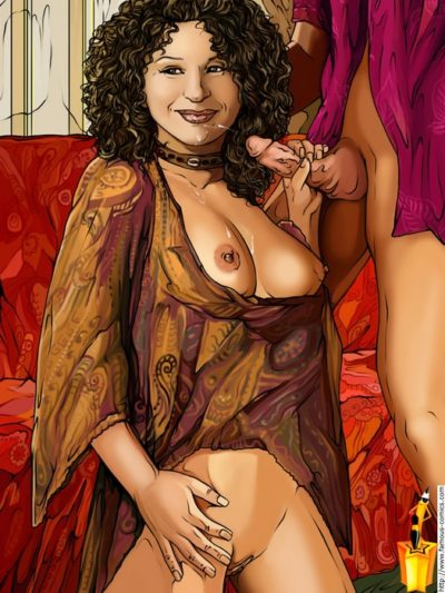 Fockers porn : Celebrity Naked Comics